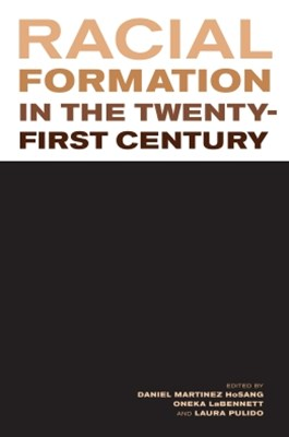 (ebook) Racial Formation in the Twenty-First Century