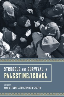(ebook) Struggle and Survival in Palestine/Israel