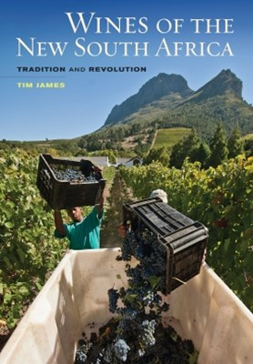 (ebook) Wines of the New South Africa