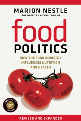 (ebook) Food Politics