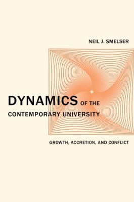 (ebook) Dynamics of the Contemporary University