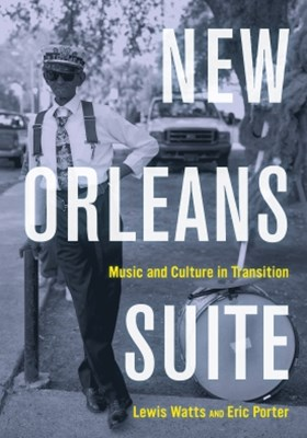 (ebook) New Orleans Suite
