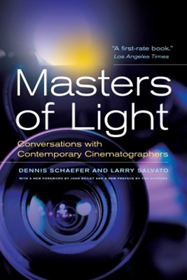 (ebook) Masters of Light