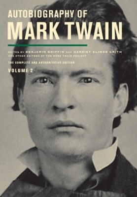 (ebook) Autobiography of Mark Twain, Volume 2