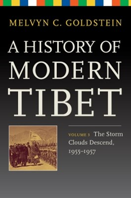 (ebook) A History of Modern Tibet, Volume 3