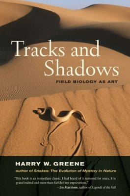 (ebook) Tracks and Shadows