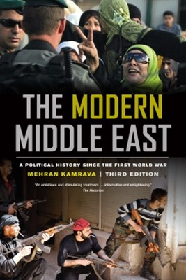 The Modern Middle East, Third Edition