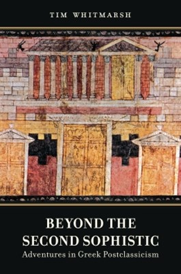 (ebook) Beyond the Second Sophistic