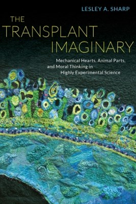 (ebook) The Transplant Imaginary