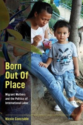 (ebook) Born Out of Place