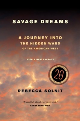 (ebook) Savage Dreams