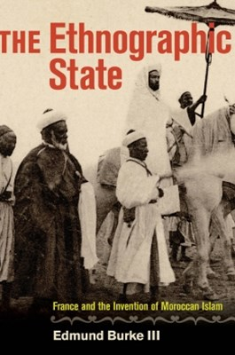 (ebook) The Ethnographic State