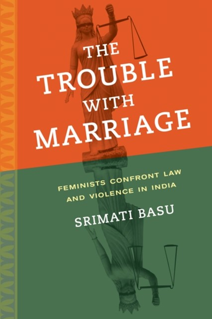 (ebook) The Trouble with Marriage