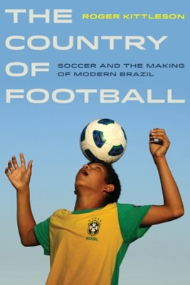 (ebook) The Country of Football