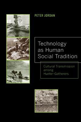 (ebook) Technology as Human Social Tradition