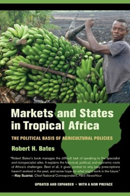 (ebook) Markets and States in Tropical Africa