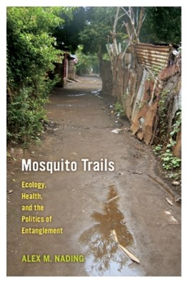 (ebook) Mosquito Trails