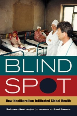 (ebook) Blind Spot