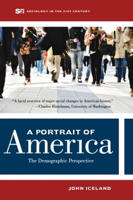 (ebook) A Portrait of America