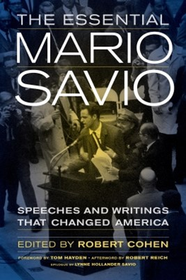 (ebook) The Essential Mario Savio