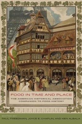 (ebook) Food in Time and Place