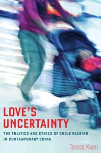 (ebook) Love's Uncertainty - Education Teaching Guides
