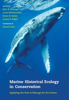 (ebook) Marine Historical Ecology in Conservation