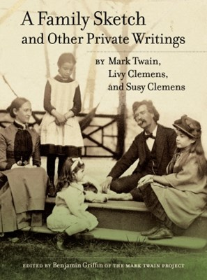 (ebook) A Family Sketch and Other Private Writings
