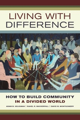 (ebook) Living with Difference