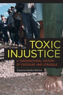 (ebook) Toxic Injustice - Business & Finance Careers