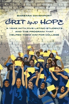 (ebook) Grit and Hope