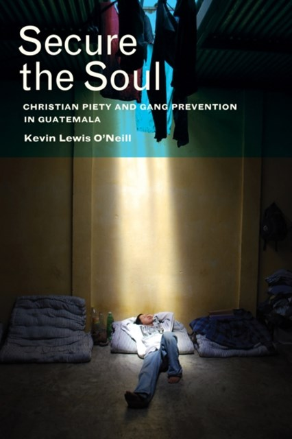 (ebook) Secure the Soul