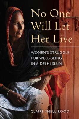 (ebook) No One Will Let Her Live
