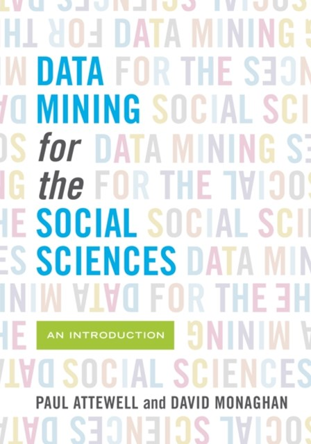 (ebook) Data Mining for the Social Sciences