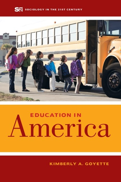 (ebook) Education in America