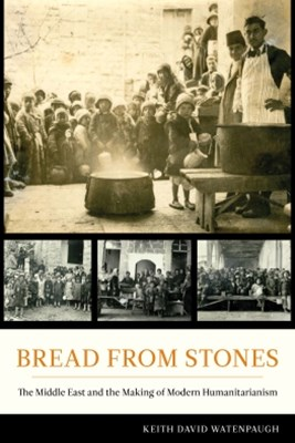 (ebook) Bread from Stones