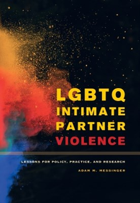 (ebook) LGBTQ Intimate Partner Violence