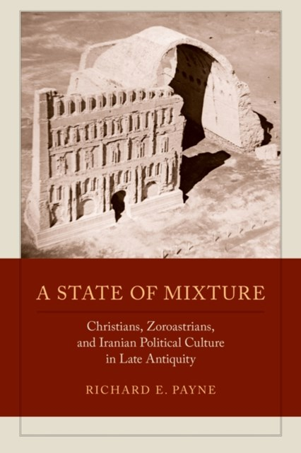 (ebook) A State of Mixture