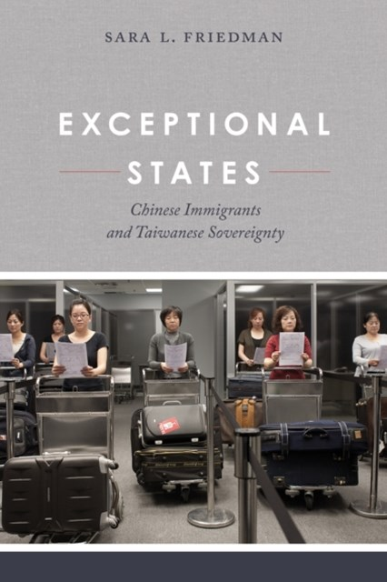 (ebook) Exceptional States
