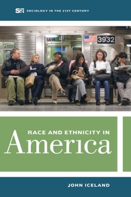 (ebook) Race and Ethnicity in America