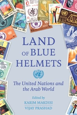 (ebook) Land of Blue Helmets