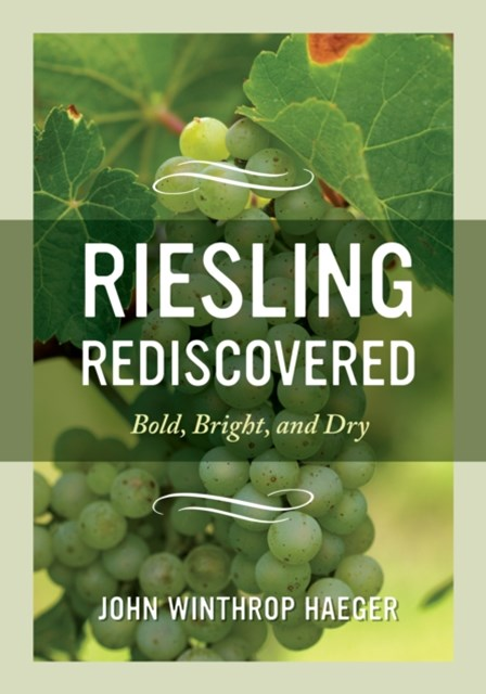 (ebook) Riesling Rediscovered