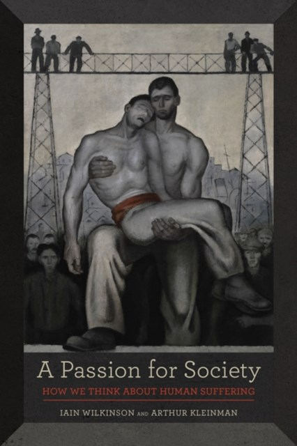 (ebook) A Passion for Society