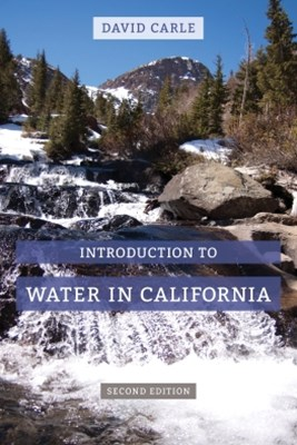 (ebook) Introduction to Water in California