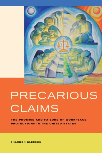 (ebook) Precarious Claims