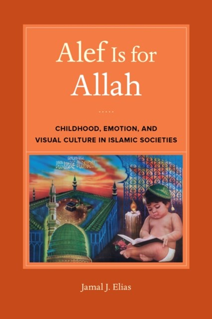 (ebook) Alef Is for Allah