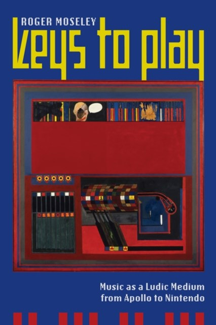 (ebook) Keys to Play