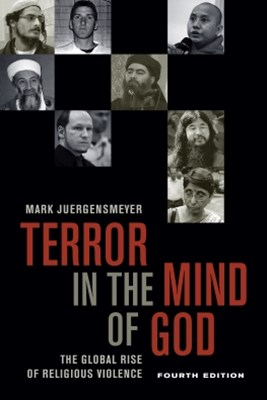 (ebook) Terror in the Mind of God, Fourth Edition