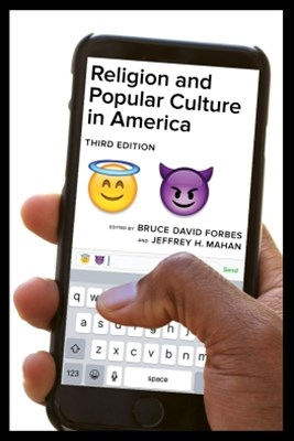 (ebook) Religion and Popular Culture in America, Third Edition