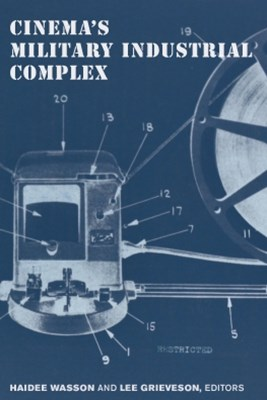 (ebook) Cinema's Military Industrial Complex